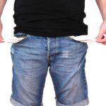 Як перестати боятися грошей
