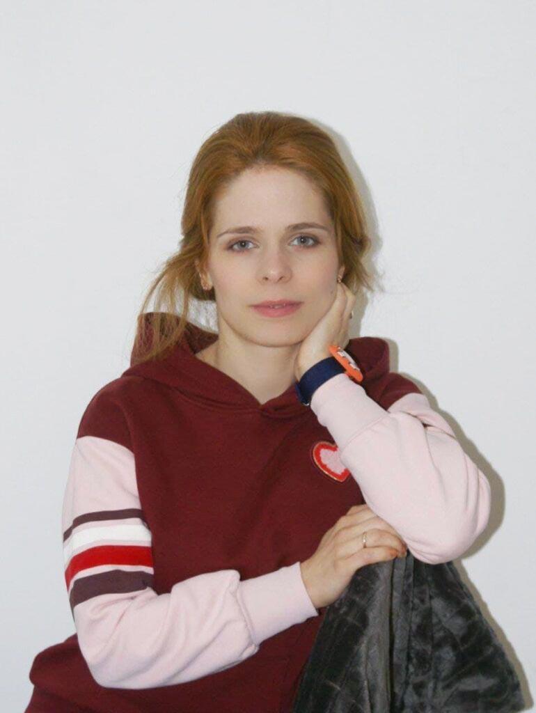 Анна Биволькевич